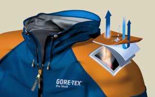 Как стирать горнолыжную куртку с мембраной в стиральной машине