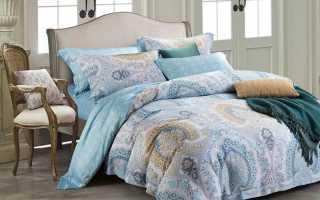 Как стирать постельное белье перед применением