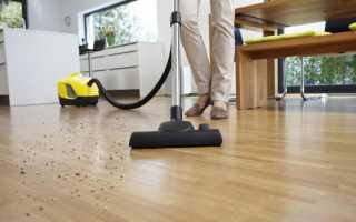 Как навести порядок в доме, быстро и качественно
