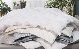 Можно ли стирать одеяло в стиральной машине: распушить