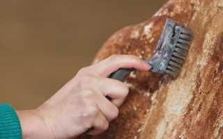 Чем удалить ржавчину с металла в домашних условиях быстро: щетка