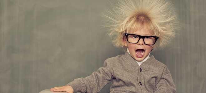 Как убрать статическое электричество с одежды в домашних условиях