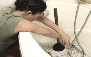 Почему пахнет канализацией в ванной, как избавиться?