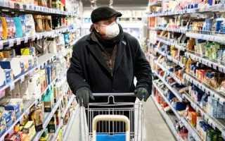 Обработка продуктов: как не заразиться коронавирусом в магазине