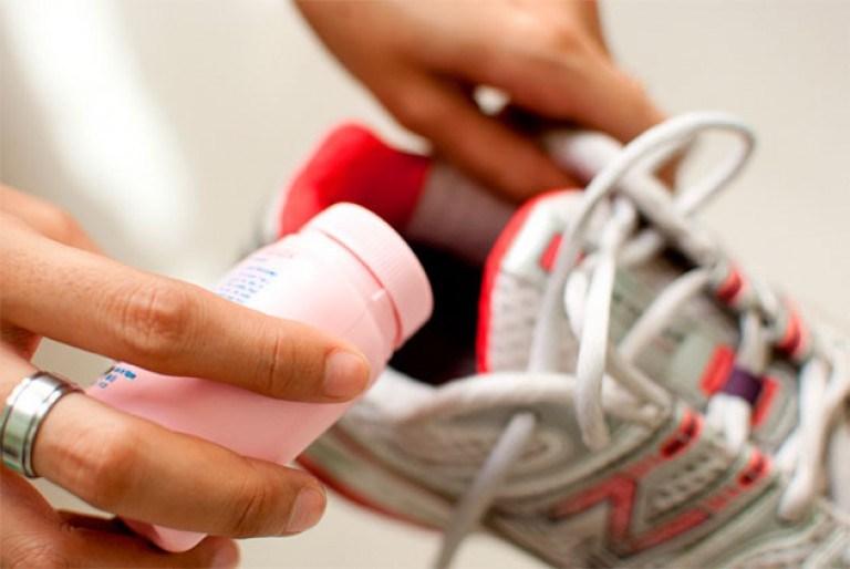 Удаление запаха средствами из аптеки