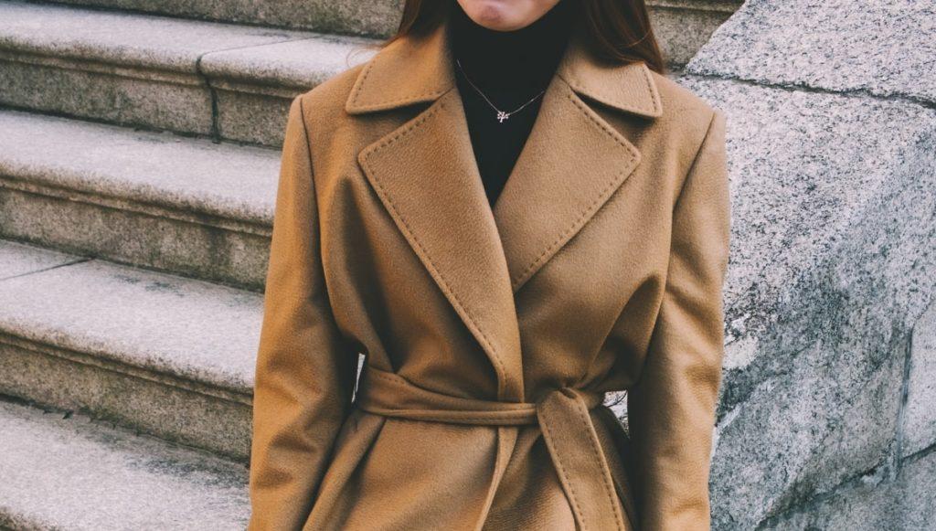 Стирать пальто