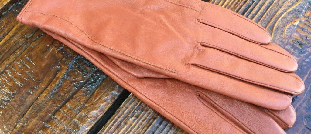 Стирать перчатки из кожи