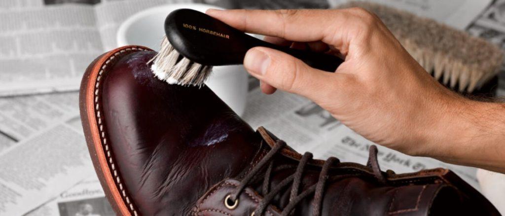 Как мыть обувь