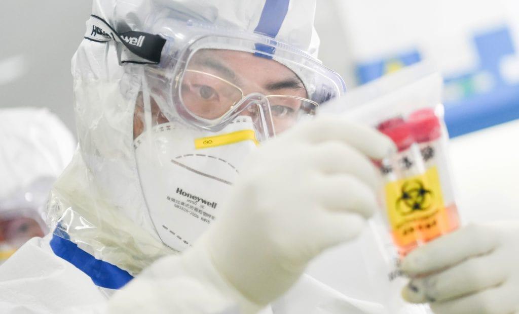 Средства обработки от коронавируса